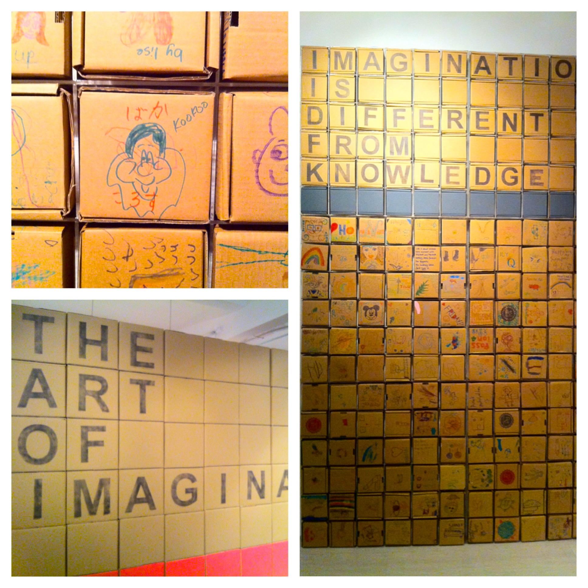 Singapore Arts Museum - Kid Arts